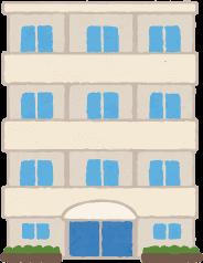 マンションの事例数
